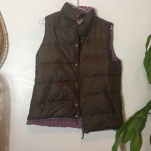 PAC SUN puffer vest